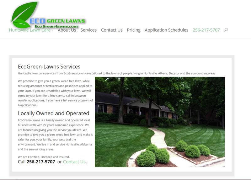 Ecogreen-Lawns