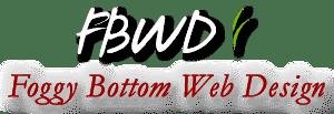 Foggy Bottom Web Design
